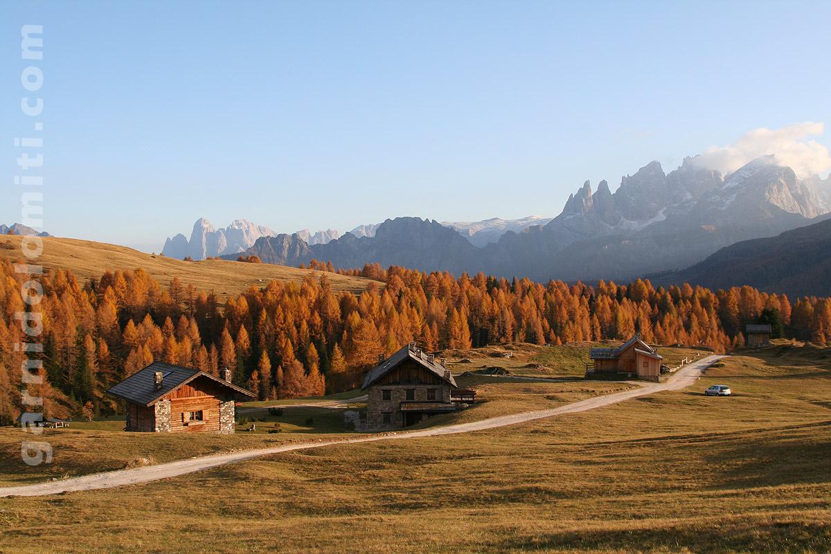Garnì In Dolomiti Sfondi Dolomiti